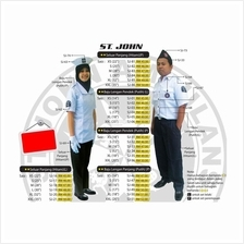 St.John Uniform