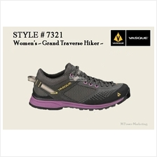 Vasque Vomens Grand Traverse Hiking Shoes 7321