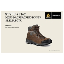 Vasque Men's Backpacking Boots ST Elias GTX America shoes 7162