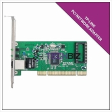 TG-3269 TP-LINK GIGABIT PCI NETWORK ADAPTER