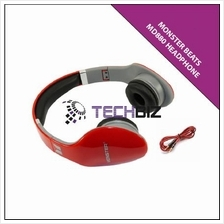 MD880 MONSTER BEATS BY DR.DRE HEADPHONE