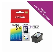 CL-811 COLOR CANON INK CATRIDGES