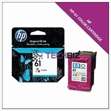 61 COLOR HP INK CARTRIDGES
