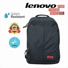 Original Lenovo Notebook Laptop Padded Backpack Beg Bag 15.6 KR3907