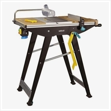 Wolfcraft Mastercut 1500 come with Switch Work Table @ RM 1690 only!