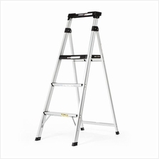 Cosco lite solutions 3steps aluminium ladder @ RM 309