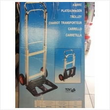 Extendable Hand Trolley @ RM 219 Only!!