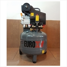 Eurox EAX-9050 50L 3HP 8Bar Air Compressor IDB0249