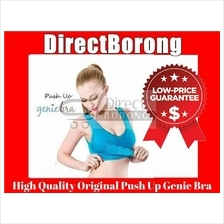 Extra Soft & Thickness thicker Quality Push Up GENIE BRA
