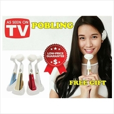 Powerful Korea Pobling Pore Sonic Facial Brush Cleaner