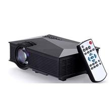 OHHS UC46 WIFI Full HD LED 1200 Lumens Projector - PM