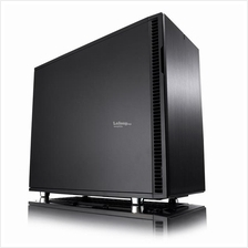 FRACTAL DESIGN DEFINE R6 BLACKOUT ATX MID TOWER CHASSIS