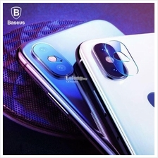 Baseus 2pcs iPhone X 2pcs Transparent Camera Lens Tempered Glass