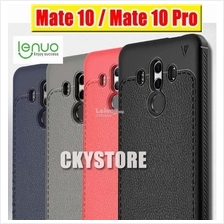 HUAWEI Mate 10 / Mate 10 Pro LENUO New Leather Full Protection Case