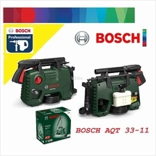 Bosch AQT 1,300W 110Bar High Pressure Washer