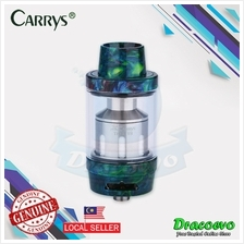 Authentic CARRYS T8-R Resin Atomizer Tank 5ML