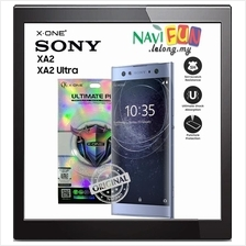 ★ X-One Ultimate Pro Screen Protector Sony Xperia XA2 /XA2 Ultra