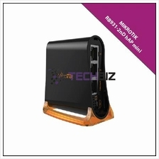 RB931-2nD Routerboard hAP mini Wireless for Home and Office