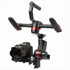 WenPod MD2 3-Axis 64 Bits Gimbal handheld DSLR FPV camera stabilizer