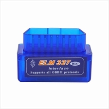 Car OBD 2 Diagnostic Tool Mini ELM 327 V2.1 for Android iOS Windows