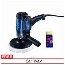 [FREE GIFT] Bosch GPO 950 Professional Vertical Polisher - 06013A20L0 FREE Car)