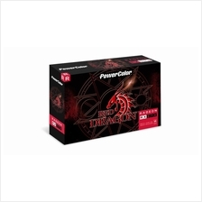 POWER COLOR RX 570 8GB DDR5 256BIT MINING GRAPHIC CARD