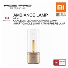 XIAOMI YEELIGHT Ambiance Lamp - Candela / LED Smart Candle Light