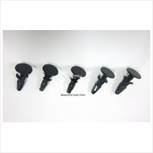 Perodua Viva Wiper Garnish Clips