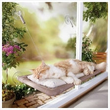 Portable Sunny Seat Window Mounted Cat Bed