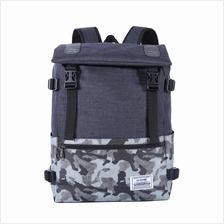 Casual Backpack Laptop Bag Light Weight Waterproof Travel Bag 188