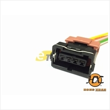 Proton Satria Waja MMC Throttle Position Sensor TPS Socket Connector