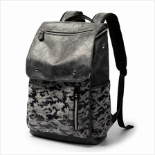 Casual Backpack Laptop Bag Light Weight Waterproof Travel Bag 198