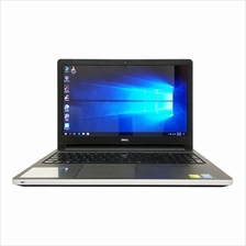 Dell Inspiron 15 5000 Series i7 Laptop (Refurbished)