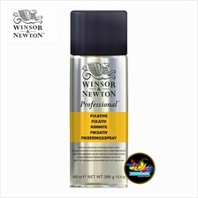 Winsor  & Newton Fixative Spray - 400ml (Road Shipping Only / Peninsul