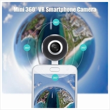 Android 360 Degree VR Camera (VR-360A) ★