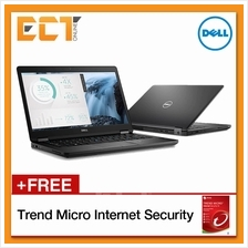 (Demo Set) Dell Latitude 5480 14 Business Class Notebook (i5-7300U 3.