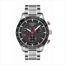 TISSOT T100.417.11.051.01 PRS516 Quartz Chronograph black index