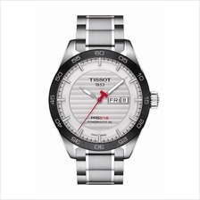 TISSOT T100.430.11.031.00 PRS516 POWERMATIC 80 silver index