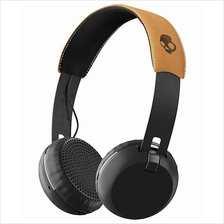 SkullCandy Grind - Wireless On-ear Headphones (PM for best price)