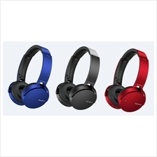 [PM Best Price] Sony MDR-XB650BT Extra Bass BT Wireless Headphone