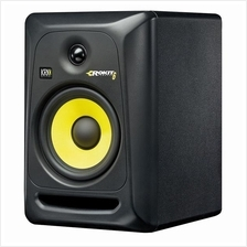 KRK RP6G3 Rokit Powered 6 Generation 3 Active Studio Monitor , A Pair
