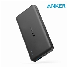 Anker A1261 PowerCoreII 10000mAh Quick Charge 3 Ultra Slim Power Bank
