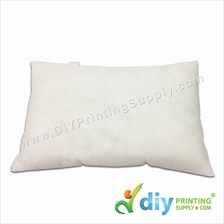 Cushion Pillow (Inner) (Rectangle) (350g) [Comfy Soft]