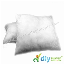 Cushion Pillow (Inner) (Square) (300g) [Comfy Soft]