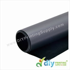 PU Vinyl Transfer Film (Black) (5m x 50cm)