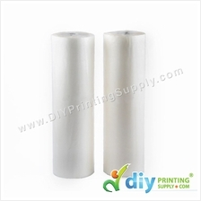 Hot Laminating Film (Glossy) (31cm x 200m) (28 mic)