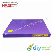 Heating Platen Board (38 x 38cm)