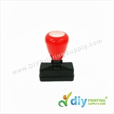 Rubber Stamp Chop (Rectangle) (Self Inking) (1 x 3.5cm) (S)
