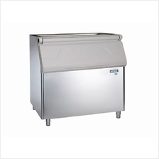 Industrial Ice Storage Bin Simag R300 406KGS For Ice Machine SPN1205