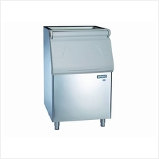 Industrial Ice Storage Bin Simag R190 243KGS For Ice Machine SPN605